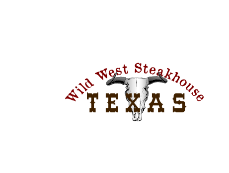 Wild West Steakhouse  T E X A S
